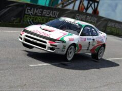 version 1.14 and Ready To Race pack