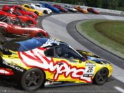 Assetto Corsa Japanese Pack
